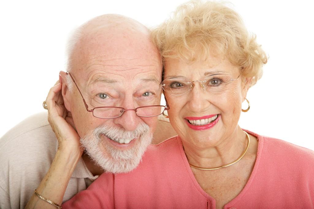фото парно бабушки